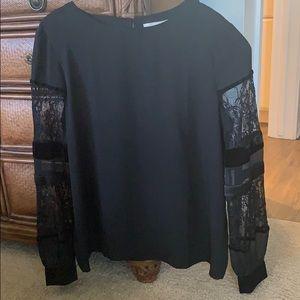 Pretty Loft blouse